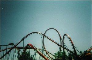themepark coaster